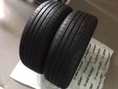 Bridgestone Turanza T001. Летние, 2016 год, износ: 20%, 2 шт