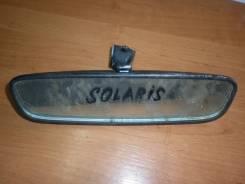 Зеркало салона HYUNDAI SOLARIS