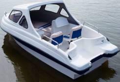 Wyatboat WB-3П. Год: 2017 год, длина 4,70м. Под заказ