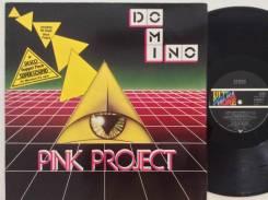 Пинк Проджект / Pink Project - Domino - 1983 DE 2LP Pink Floyd Disco