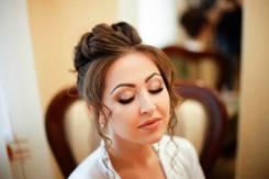 Свадебный Визажист-Стилист. Причёски, макияж любой сложности. Выезд