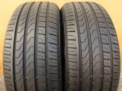 Pirelli Cinturato P7. летние, 2014 год, б/у, износ 20%