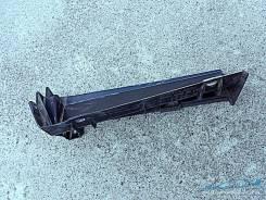 Накладка на бампер. Subaru Legacy, BM9, BR9, BRM, BMG, BMM, BRG, BRF Subaru Outback, BRM, BRF, BR, BR9 Двигатели: EJ36D, EJ20E, EJ253, EJ255, EJ25A