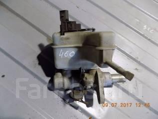 Цилиндр главный тормозной. Volkswagen Passat CC Двигатель CCZB