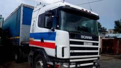 Scania R. Продается тягач скания, 11 700 куб. см., 18 000 кг.