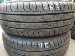 Pirelli Carrier. Летние, 2014 год, износ: 10%, 2 шт