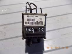 Блок abs. Volkswagen Passat CC Двигатель CCZB
