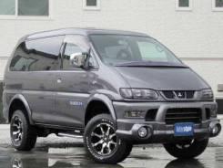 Mitsubishi Delica. автомат, 4wd, 3.0, бензин, 43 500 тыс. км, б/п, нет птс. Под заказ