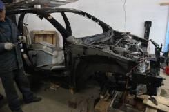Стойка кузова. Toyota Camry, ACV40