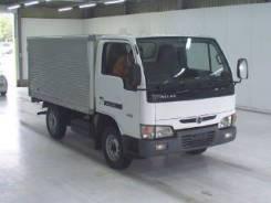 Nissan Atlas. Продается грузовик Ниссан Атлас 2003г 4WD, 2 700 куб. см., 1 500 кг.
