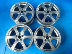 Bridgestone Balminum. 6.0x16, 5x100.00, ET42, ЦО 73,0мм.