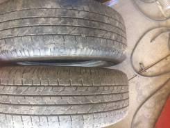 Bridgestone B390. Летние, износ: 30%, 2 шт