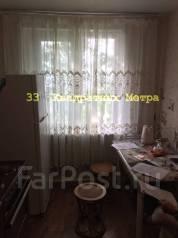 2-комнатная, улица Хабаровская 12а. Первая речка, 52 кв.м.