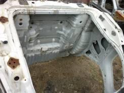 Кузов задняя часть Toyota Cami K3