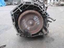 Автоматическая коробка переключения передач. Honda: Saber, Vigor, Rafaga, Inspire, Ascot Двигатель G20A