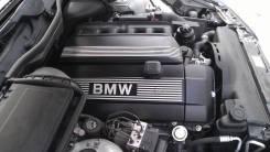 Двигатель в сборе. BMW 3-Series BMW X5 BMW 5-Series BMW X3 Двигатели: M54B22, M54B25, M54B30