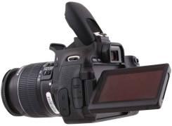 Canon 600D 18-55 (Rebel T3i ) ! Japan ! Низкая Цена ! Магазин Скупка 25. 20 и более Мп