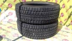 Dunlop SP Winter ICE 01. Зимние, шипованные, 2012 год, износ: 5%, 2 шт