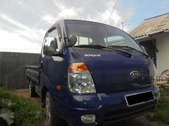 Kia Bongo. Продам грузовик 3., 2 500 куб. см., 1 000 кг.