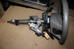 Колонка рулевая. Toyota Camry, ACV30L, ACV30