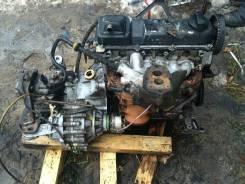 Двигатель в сборе. Volkswagen: Passat, Caddy, Scirocco, Jetta, Golf Audi 80