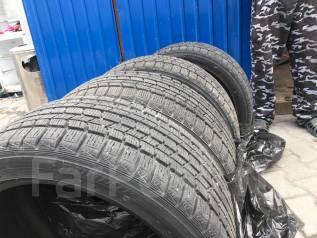 Dunlop. Зимние, износ: 10%, 4 шт