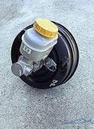 Вакуумный усилитель тормозов. Subaru Outback, BRF, BRM, BR, BR9