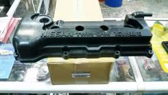 Крышка головки блока цилиндров. Nissan: Bluebird Sylphy, AD, Almera, Sunny, Wingroad Двигатели: QG15DE, QG13DE