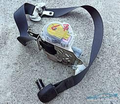Ремень безопасности. Subaru Outback, BRF, BRM, BR, BR9