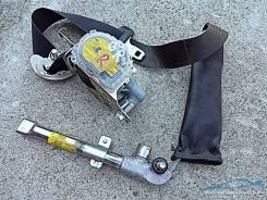 Ремень безопасности. Subaru Outback, BR, BRM, BRF, BR9