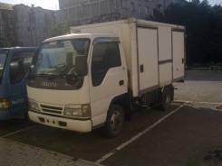 Isuzu Elf. Продается грузовик Isuzu elf, 4 800 куб. см., 2 250 кг.