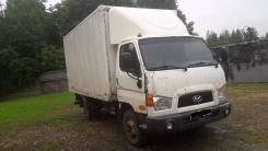 Hyundai HD65. Продается грузовой фургон б/у Hyundai HD 65, 3 907 куб. см., 2 310 кг.