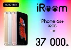 Apple iPhone 6s Plus 32Gb. Новый