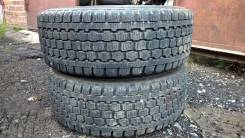 Bridgestone Blizzak W965. Зимние, без шипов, 2010 год, 30%, 2 шт
