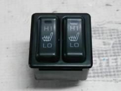 Кнопки подогрева сидений Lanсer X