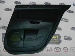 Обшивка двери задней правой Mitsubishi Lancer X