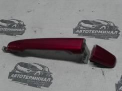 Ручка двери задней правой внешняя Mitsubishi Lancer X