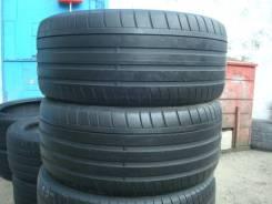 Dunlop SP Sport Maxx GT. Летние, износ: 40%, 2 шт