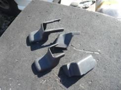 Крышка петли сиденья. Nissan Laurel, GC35