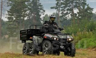 Русская механика РМ 500. исправен, есть птс, без пробега. Под заказ