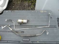 Трубка кондиционера. Nissan Laurel, GC35