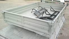 Кузов в сборе. ГАЗ 3309