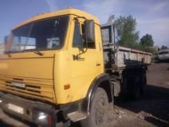 Камаз 55102. Продам Грузовой Самосвал (Сельхозник), 10 850 куб. см., 8 000 кг.