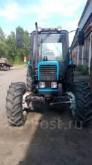 МТЗ 82.1. Продаю трактор МТЗ - 82.1 2013 г. в., ОТС ., 3 000 куб. см.