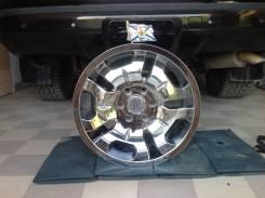 Chevrolet. 10.0x18, ET20
