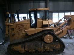 Caterpillar D9. Бульдозер CAT D9 50 тонн, Капремонт 2017 год, 18 000куб. см., 50 000,00кг.