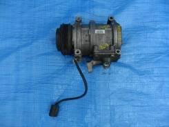 Компрессор кондиционера. BMW 7-Series, E38 Двигатель M62B35