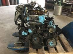 Двигатель в сборе. Nissan: Wingroad, Avenir, Primera, Primera Camino, Bluebird, Bluebird Sylphy, Expert, AD, Almera, Tino Двигатели: QG18DE, QG18DEN