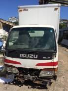 Isuzu Elf. NKR71, 4HG1