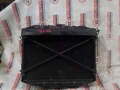Радиатор основной ISUZU FARGO